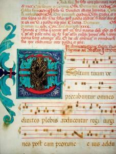 musique sacrée sagesse ultreia