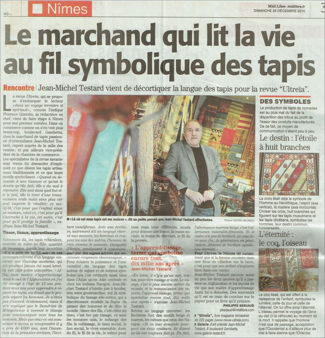 Midi libre 24 dec 2015