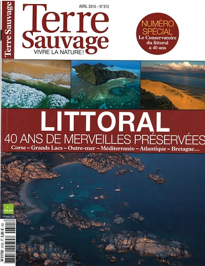 Couv terre sauvage